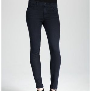 J Brand Skinny leg Tudor jeans